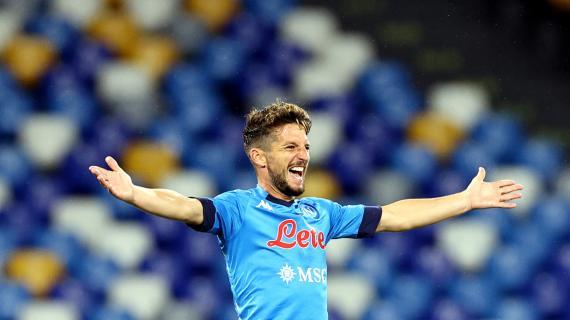 Napoli, segnali di ripresa: Gattuso ritrova Ghoulam e Mertens per la corsa Champions
