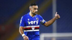 """Quagliarella e l'esordio col Napoli: """"Stavo per fare gol alla Diego, la traversa dà ancora fastidio"""""""
