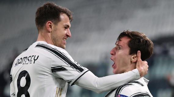 Ranking UEFA, Juventus al quarto posto. Tre italiane nella Top 20