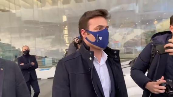 Roma, Tiago Pinto punta sui suoi ex pupilli: nel mirino c'è Nuno Tavares del Benfica