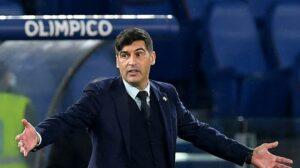 """Roma prevedibile? Fonseca """"Anche Milan, Lazio, Napoli, Atalanta o Juve non cambiano..."""""""