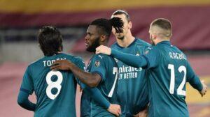 Serie A, la classifica aggiornata: Il Milan resta a -4 dall'Inter, Juventus a -6 dai rossoneri