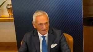 """TMW - Gravina: """"Euro 2020? Indietro con i vaccini ma fiduciosi. Pronti per la gara inaugurale"""""""
