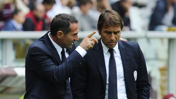 """TMW RADIO - Alessio su Conte: """"Nei precedenti così con Juve e Chelsea abbiamo vinto"""""""
