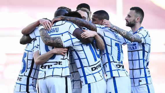 TOP NEWS Ore 13 - Inter, altri 2 positivi: col Sassuolo non si gioca. De Rossi in Nazionale