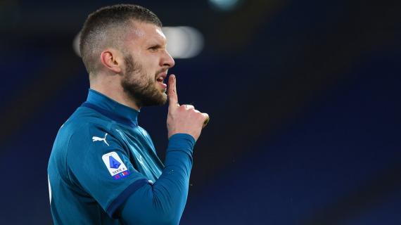 TOP NEWS Ore 24 - Il Milan vince e tiene il passo dell'Inter. Lazio-Torino, si va verso il rinvio