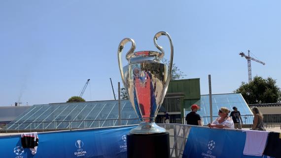 TOP NEWS Ore 24 - Troppo Bayern per la Lazio. Le otto qualificate ai quarti di Champions