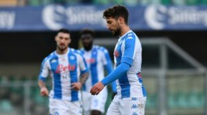 """Vieri: """"Napoli, con Mertens cambia tutto. Roma? Strano perché gioca anche un bel calcio"""""""