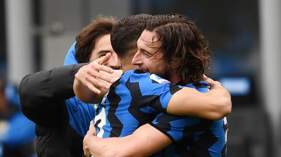 PROBABILI FORMAZIONI - Serie A, tutte le ultime LIVE sul 31° turno: Darmian in vantaggio su Young