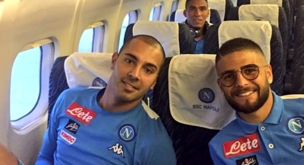 CALCIOMERCATO - Napoli, piacciono Dalot e Sepe. Hysaj può andare alla Roma