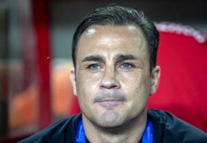 """""""Cannavaro allenatore del Napoli? Fabio è molto legato alla città, ma i napoletani in società non sono ben visti"""""""