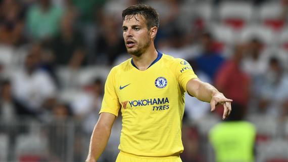 """Chelsea, Azpilicueta: """"Potevamo segnare di più, ma è solo la prima gara. Vedremo il ritorno"""""""