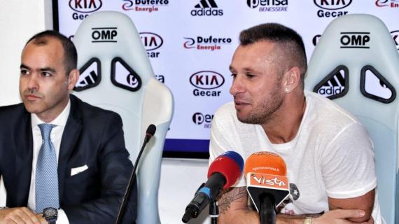 """Crisi Milan, Cassano: """"Un gol dopo un minuto è un brutto segnale: male a livello fisico"""""""