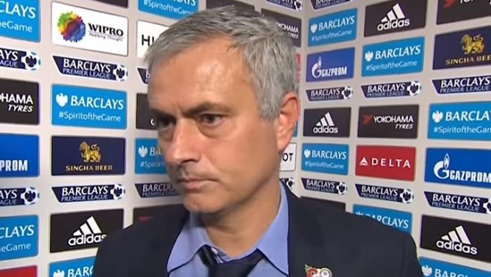 DALLA SPAGNA - Il Napoli pensa a Mourinho per sostituire Gattuso