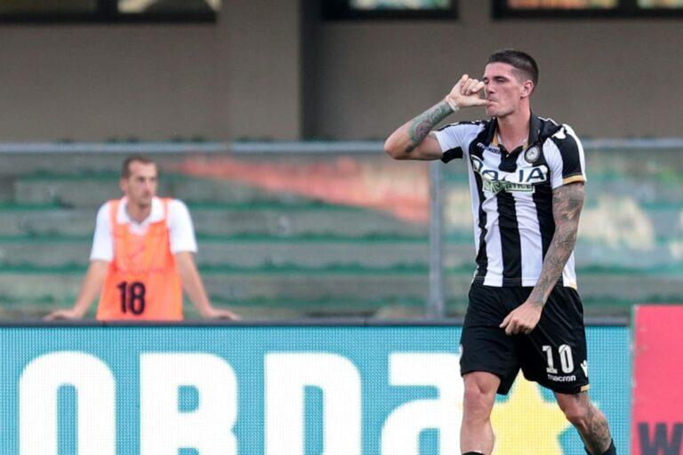 """De Paul, il vicepresidente dell'Udinese: """"De Laurentiis ce lo ha chiesto, ma deve capire che è costoso"""""""