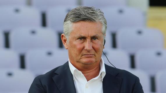 """Fiorentina, Pradè: """"Rigore rivedibile. Senza avremmo potuto vincere la partita"""""""