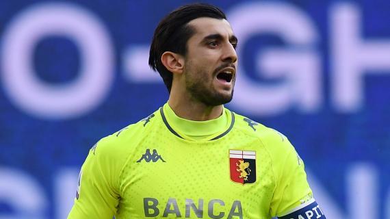 """Genoa, Perin: """"Un passo indietro rispetto alle ultime prestazioni, serve più attenzione"""""""
