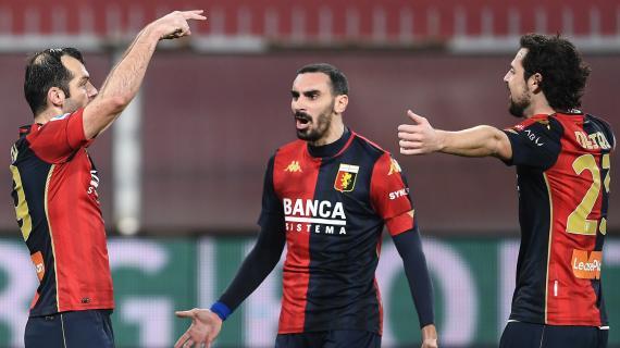 """Genoa ma non solo per Zappacosta: """"Europei? La Nazionale è il sogno di tutti, ci penso"""""""