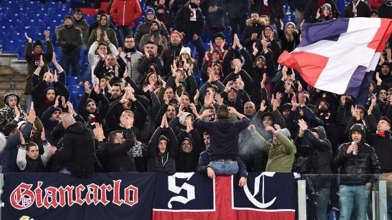 Il Cagliari pronto a puntare su Ladinetti: rinnovo fino al 2024, con l'Inter sullo sfondo
