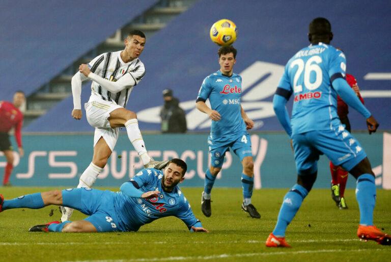 """Il Ct della Norvegia: """"La Juve ha 2 punti sul Napoli e rischia di non andare in Champions. Per quale motivo fa la SuperLega?"""""""