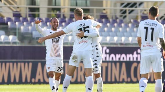 Il finale di stagione del Benevento: contro il Cagliari ha il sapore di uno spareggio
