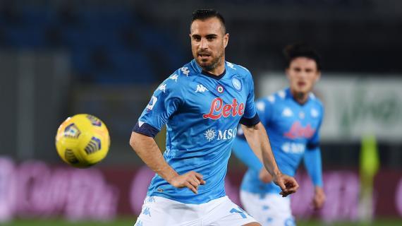 Inter, nuove conferme su Maksimovic. E' in pole per rinforzare la difesa a costo zero