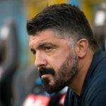 """Juve-Napoli, Renica: """"Formazione di Gattuso sbagliatissima. Quest'incontro peserà"""""""