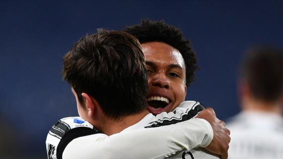 Juve, turbolenta antivigilia del derby: tra nuovi positivi, cene e sanzioni disciplinari