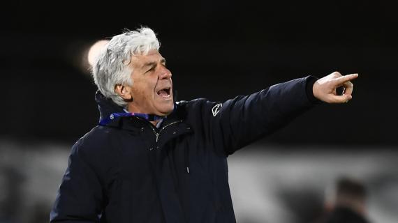 Juventus, Repubblica: Gasp in corsa in caso di esonero di Pirlo. All'Atalanta andrebbe Juric