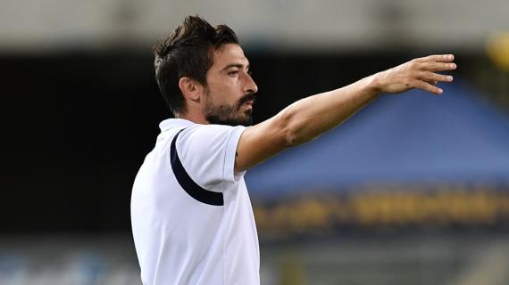 """LIVE NC24 - Hellas, Paro: """"Lazio veramente forte, ma noi abbiamo fatto una gara di alto livello"""""""