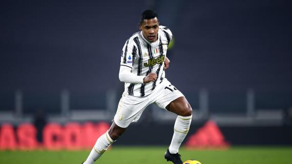 La Juventus riparte da tre nomi, più Danilo e Kulusevski. Via Ramsey, Rabiot e Alex Sandro