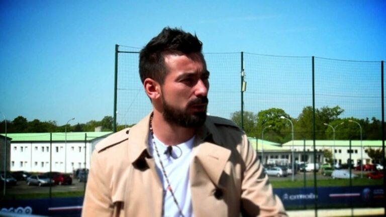 """Lavezzi: """"A Napoli ho fatto la storia, non sarei mai andato in un altro club italiano"""""""