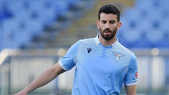 Lazio, niente conferma per Musacchio: il club non vuole utilizzare l'opzione di rinnovo