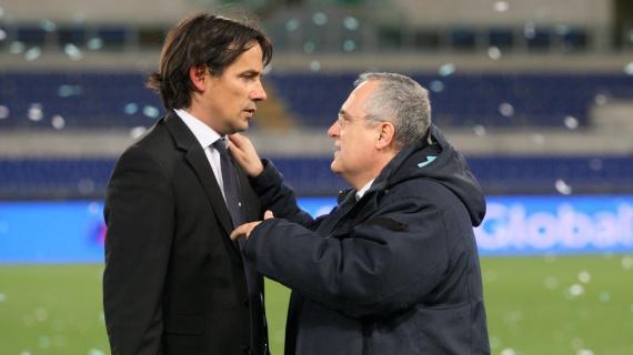 Lazio, trattativa infinita per il rinnovo di Inzaghi. Per la Gazzetta c'è il rischio colpo di scena