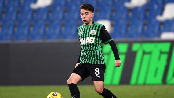 """Maxime Lopez verrà riscattato dal Sassuolo dopo la prossima partita: """"Per 4 anni resterò qui"""""""