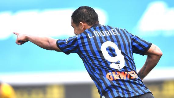 Muriel per Sanchez e Dzeko come vice Lukaku. Il punto sul (possibile) nuovo attacco dell'Inter