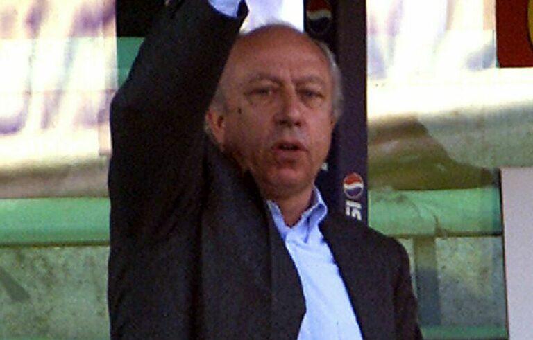"""Napoli, parla Ottavio Bianchi: """"Gattuso? Se ci sono dei problemi, meglio andare via"""""""