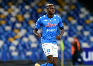 """Orrico: """"Il Napoli forse non è la squadra ideale per Osimhen per come gioca"""""""