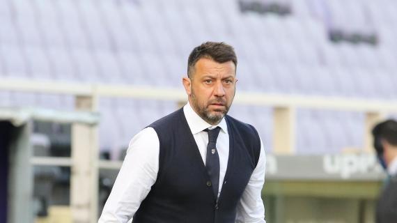 """Parma, D'Aversa su Pippo Inzaghi: """"È un amico e penso che diventerà un grande allenatore"""""""