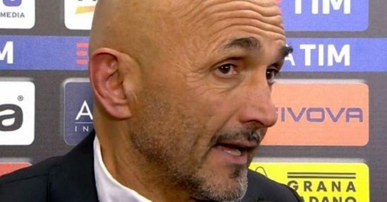 Prossimo allenatore del Napoli, Spalletti il favorito secondo i 'bookies'
