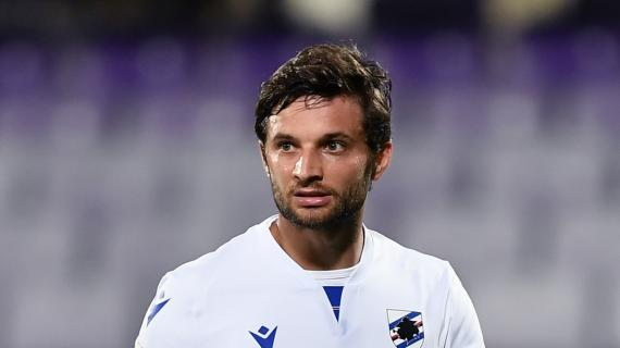 "Sampdoria, Bereszynski vota Damsgaard: ""Profilo da top squadra. Mi ricorda Ilicic"""