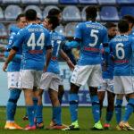 Sampdoria-Napoli, ove vedere la sfida: canale tv e orario