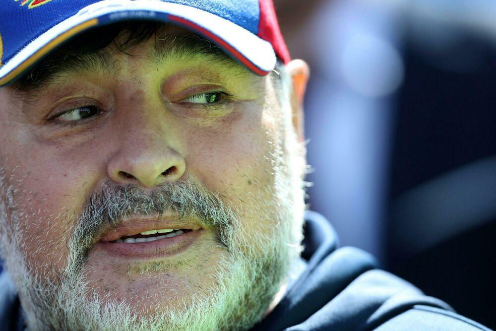 """SuperLega, il fratello di Maradona: """"Diego avrebbe alzato la voce e si sarebbe ribellato contro questo potenti"""""""