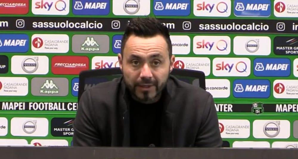 """SuperLega, l'ex azzurro De Zerbi: """"Non ho piacere a giocare contro il Milan, perchè fa parte di quelle squadre"""""""