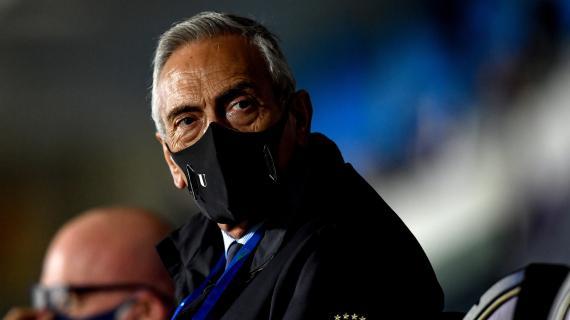 TOP NEWS Ore 13 - Euro 2020: lettera di Gravina a Draghi. Caos dopo il blackout di DAZN