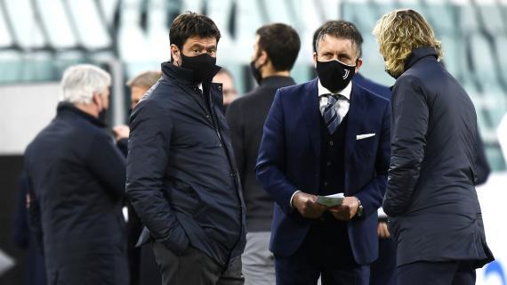 """Testimonianza di Agnelli su Suarez: """"Si è proposto con un sms. Trattativa gestita da Paratici"""""""