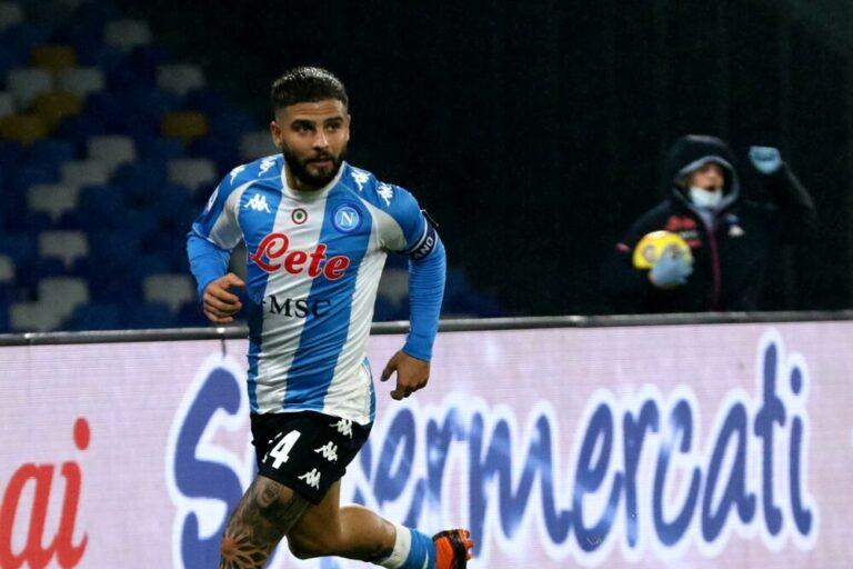 Torino-Napoli, azzurri a caccia di Juve e Milan in classifica