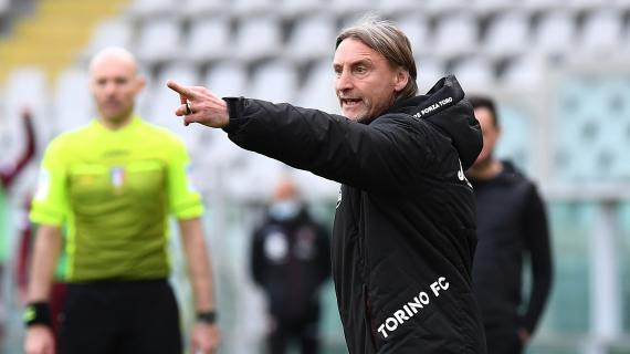 Torino, Nicola promosso al primo derby: un'impresa nell'era Cairo