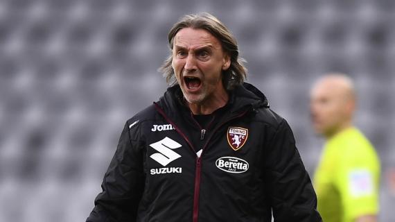 Torino, due dubbi e chance di tridente per Nicola