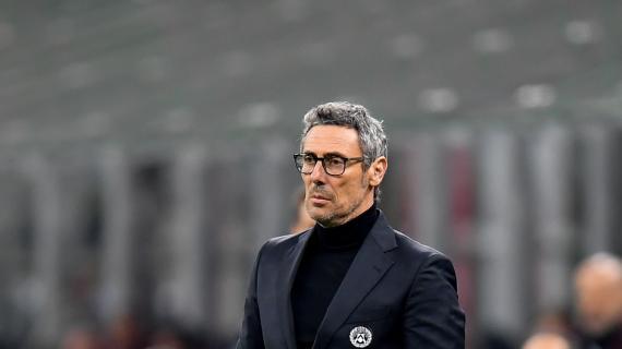 """Udinese, Gotti dopo il k.o. con il Torino: """"Fa male, ma dobbiamo rimboccarci le maniche"""""""